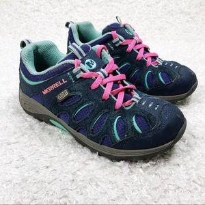Merrell Chameleon Waterproof Hiking Shoes